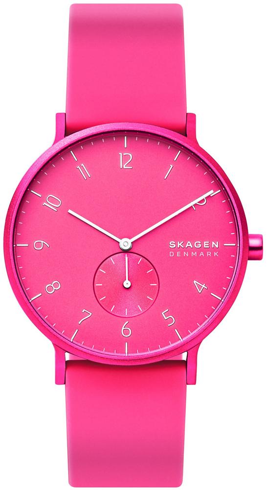 Skagen SKW6559 - zegarek unisex