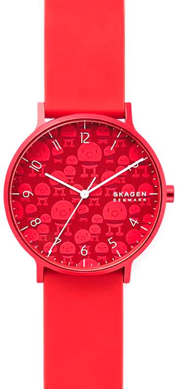 Skagen SKW6632 - zegarek męski