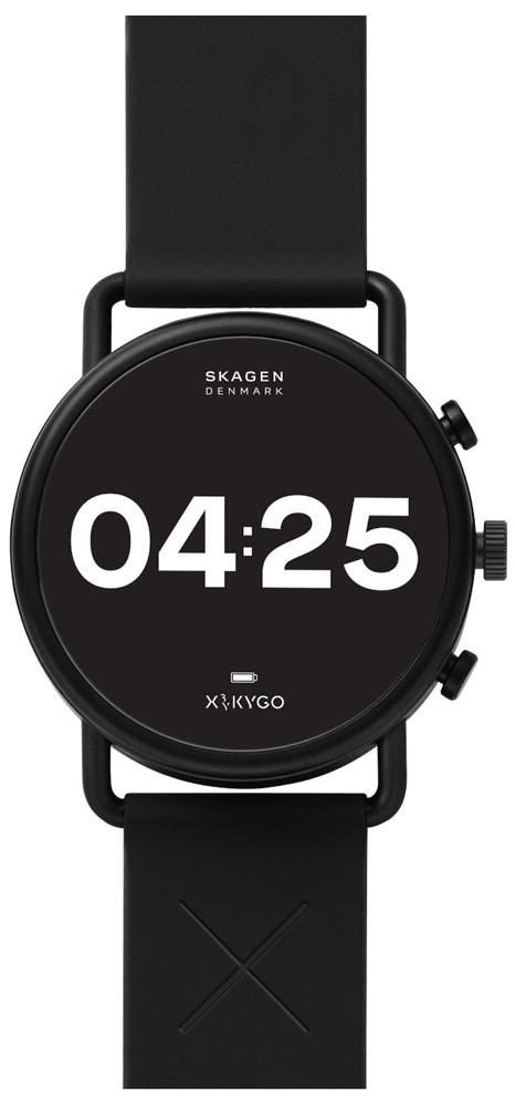Skagen SKT5202 - zegarek męski