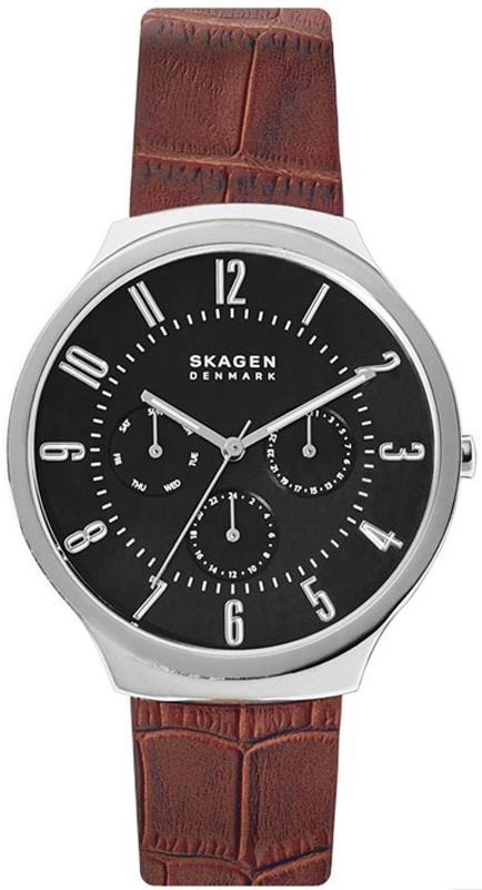 Skagen SKW6536 - zegarek męski