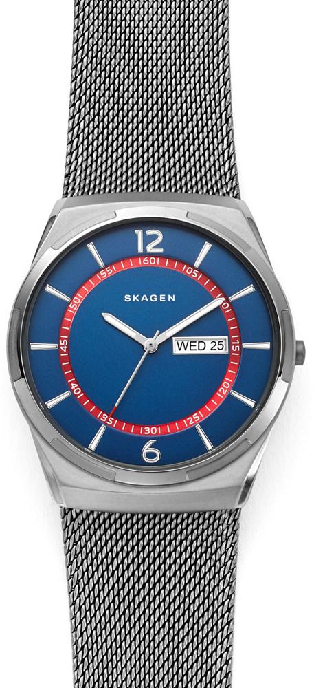 Skagen SKW6503 - zegarek męski