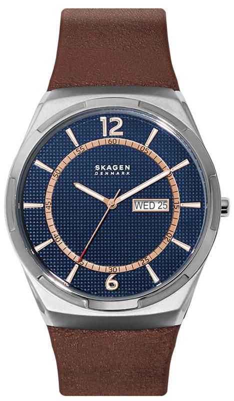 Skagen SKW6574 - zegarek męski