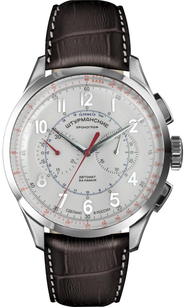 Sturmanskie NE86-1855016 - zegarek męski
