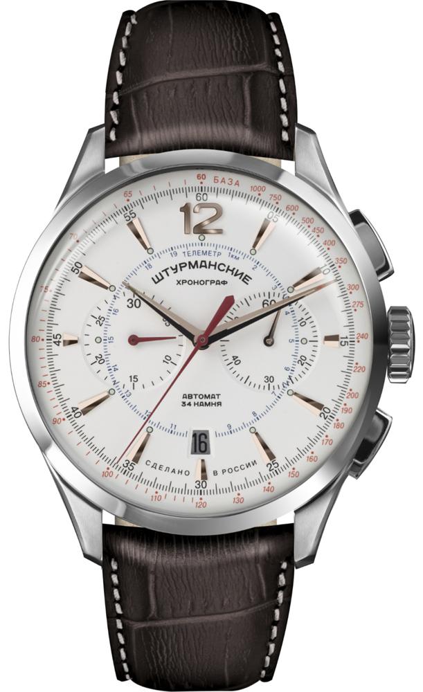 Sturmanskie NE86-1855018 - zegarek męski