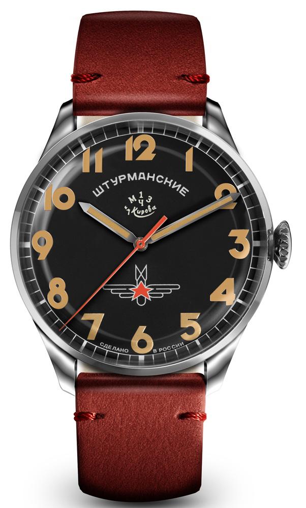 Sturmanskie 2416-3805147 - zegarek męski