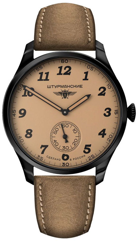 Sturmanskie VD78-6814427 - zegarek męski