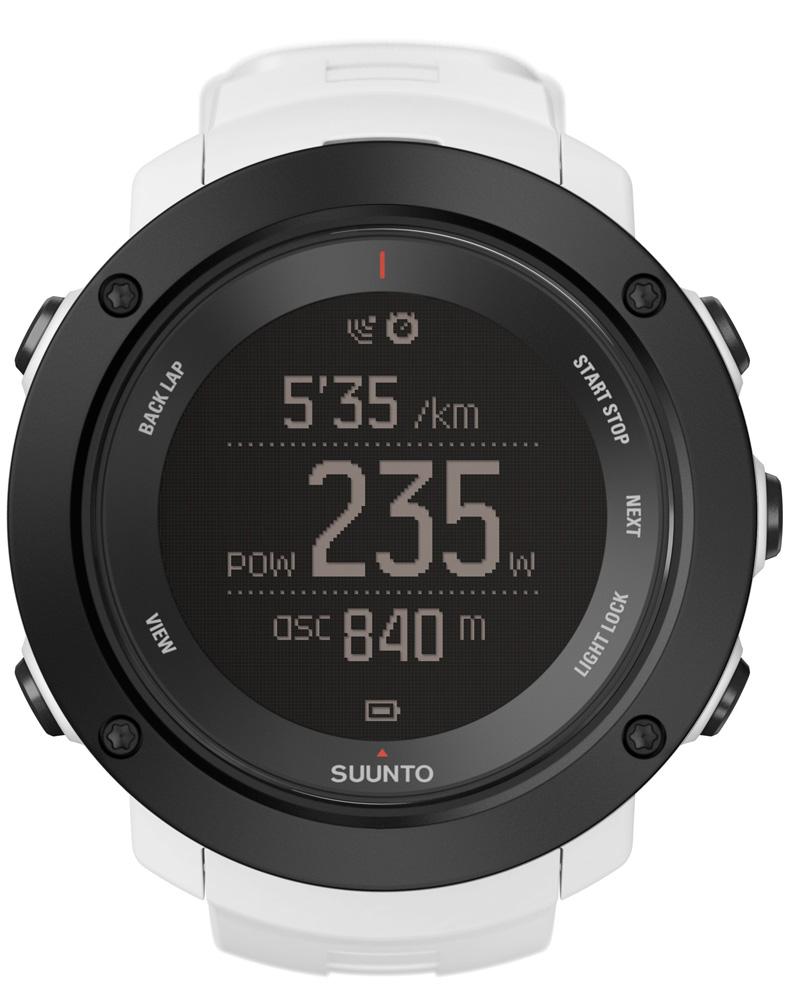 Suunto SS021966000 - zegarek męski