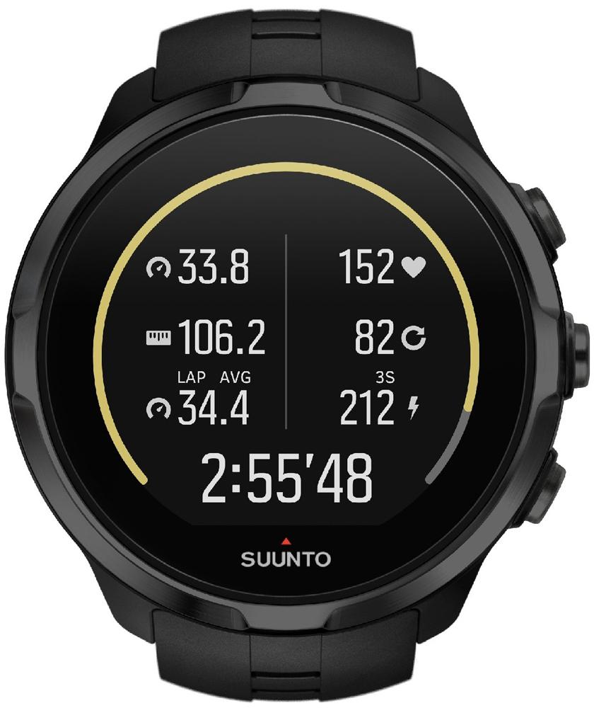 Suunto SS023364000 - zegarek męski