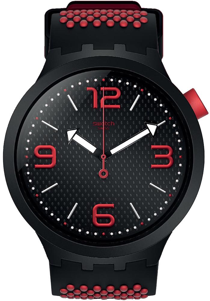 Swatch SO27B102 - zegarek męski