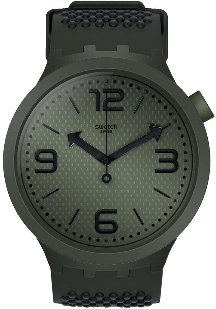 Swatch SO27M100 - zegarek męski