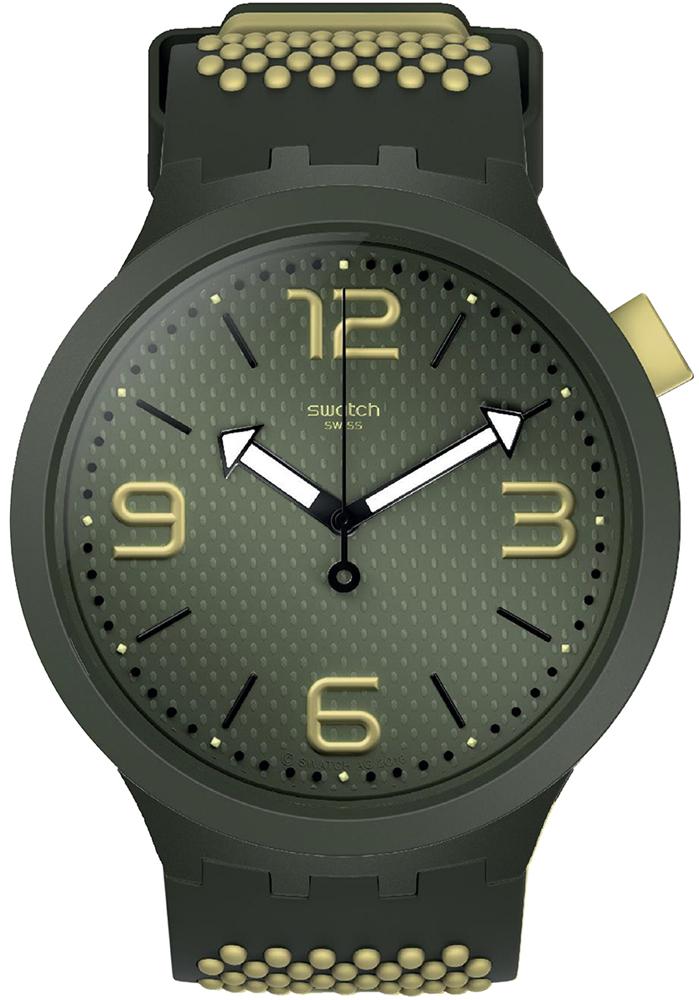 Swatch SO27M102 - zegarek męski
