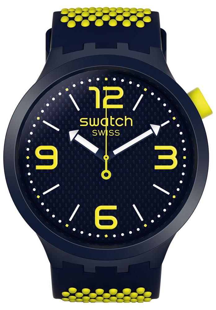 Swatch SO27N102 - zegarek męski