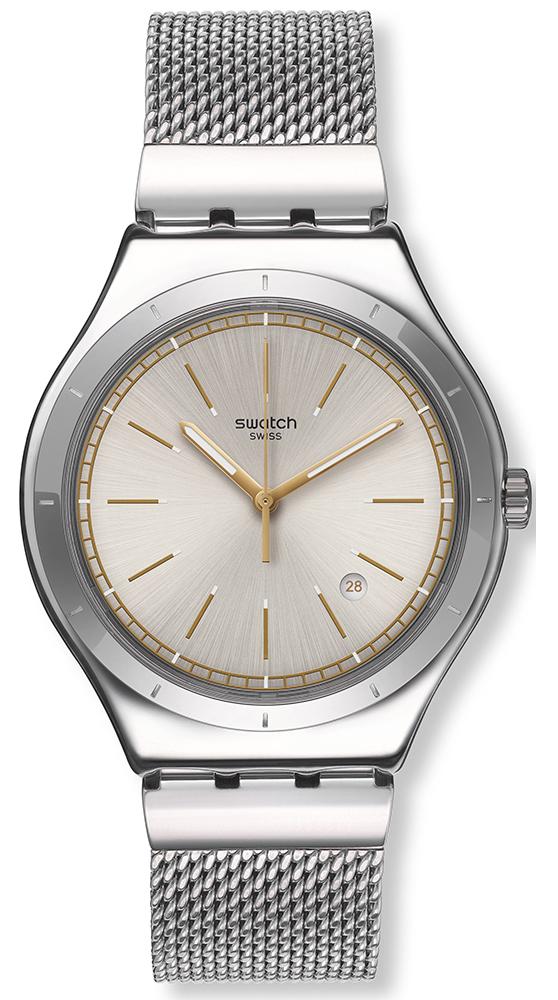Swatch YWS419GB - zegarek męski