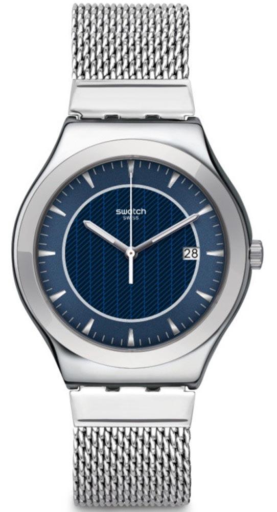 Swatch YWS449MA - zegarek męski