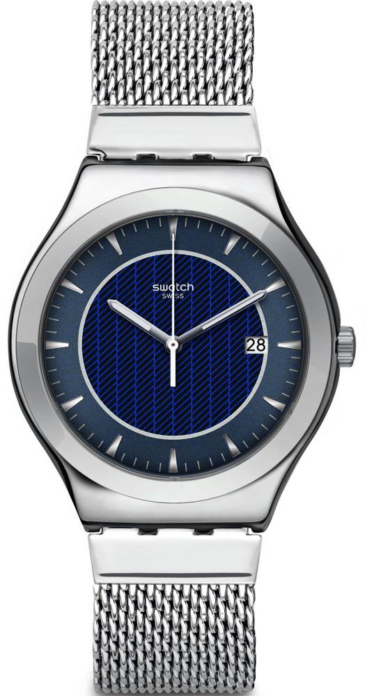 Swatch YWS449MB - zegarek męski