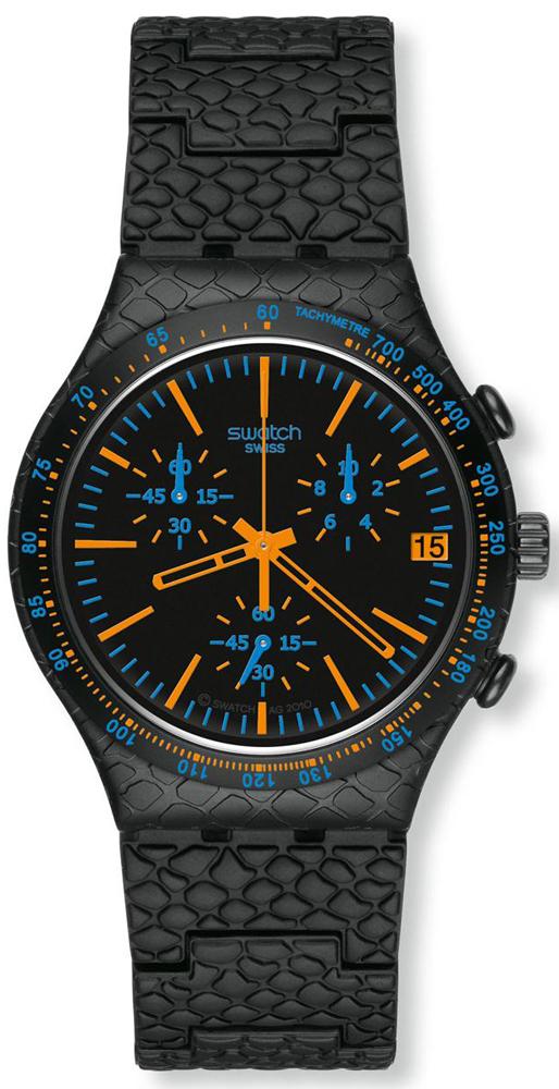Swatch YCB4017AG - zegarek męski