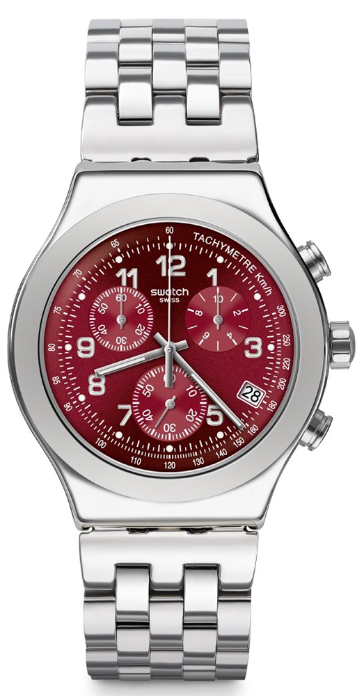 Swatch YVS456G - zegarek męski