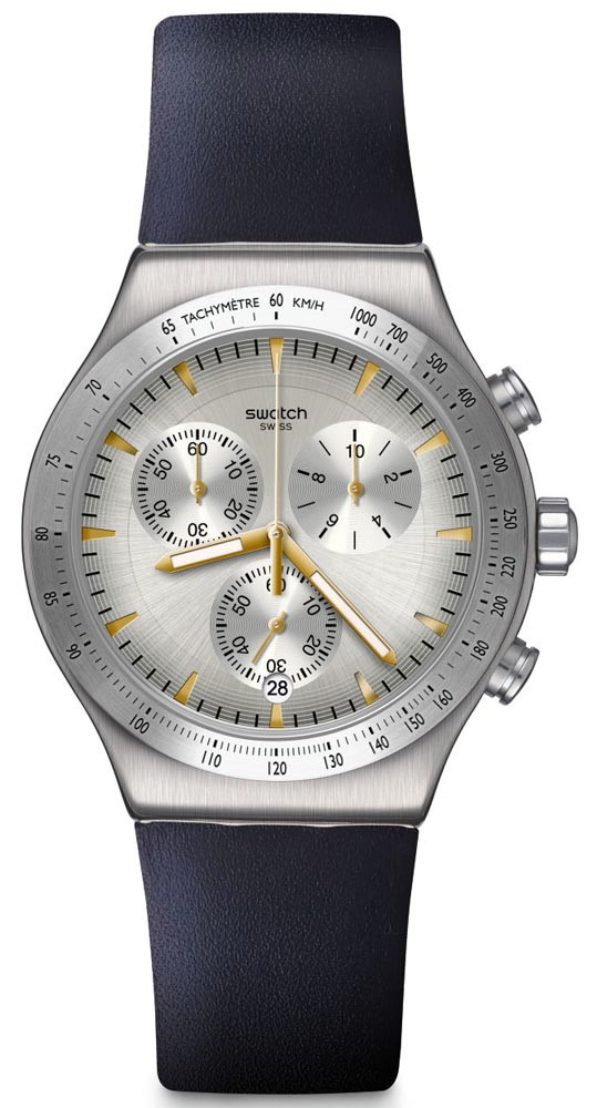 Swatch YVS460 - zegarek męski