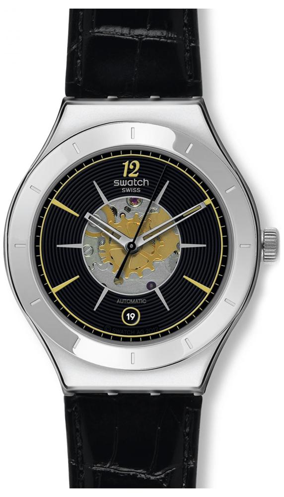 Swatch YAS407 - zegarek męski