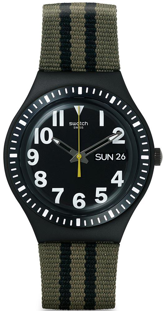 Swatch YGB7001 - zegarek męski