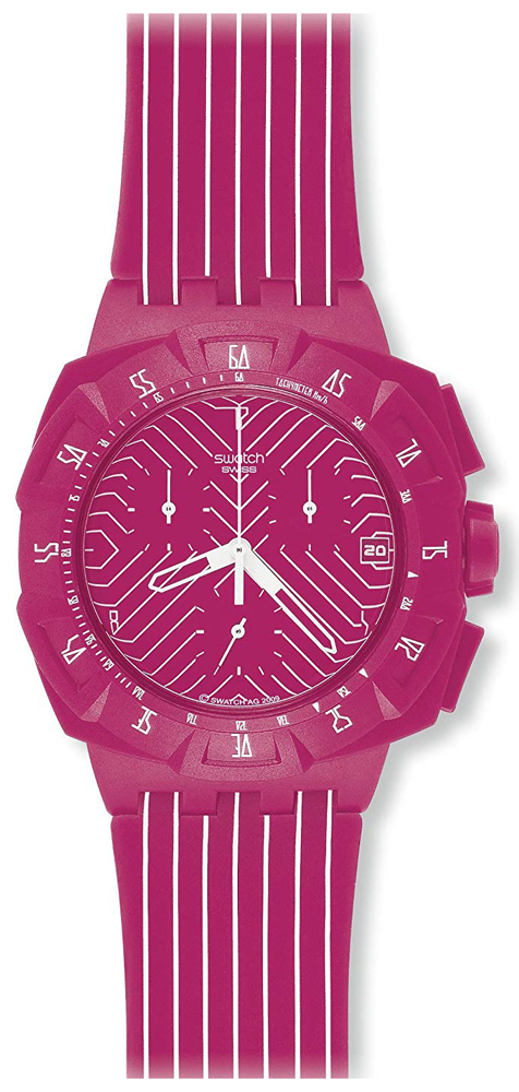 Swatch SUIP401 - zegarek damski