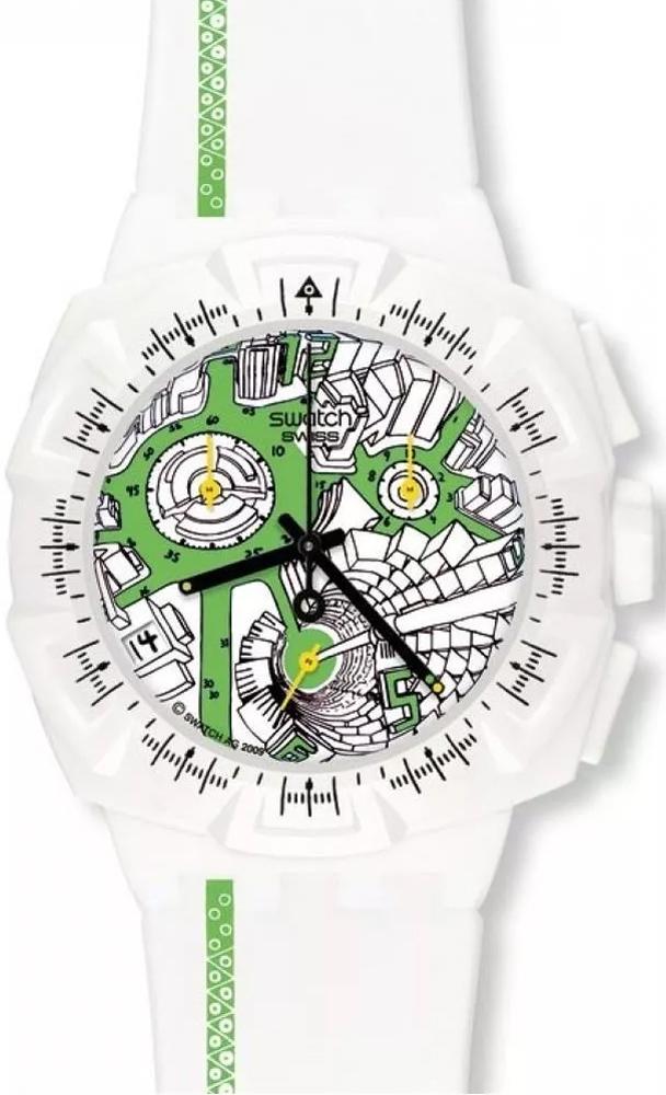 Swatch SUIW409 - zegarek męski