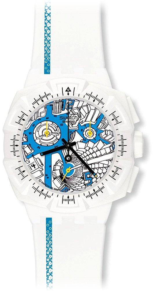 Swatch SUIW412 - zegarek męski