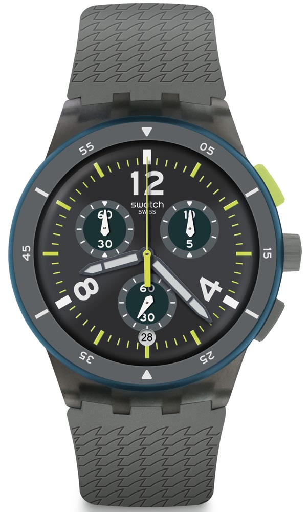 Swatch SUSM407 - zegarek męski