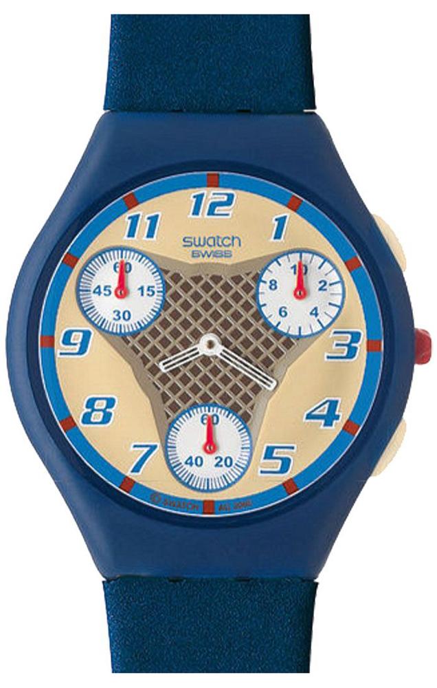Swatch SUYN103D - zegarek męski