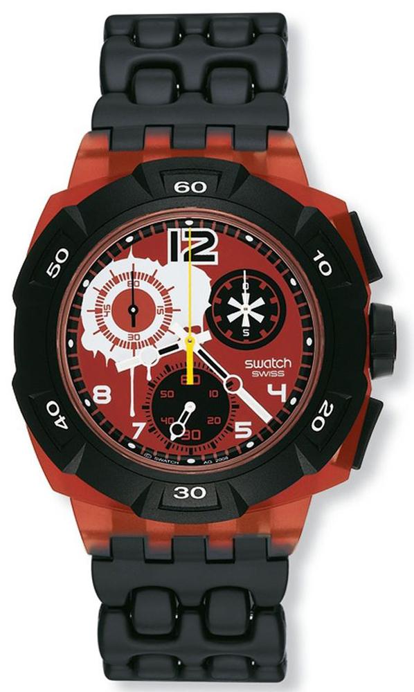 Swatch SUKR100J - zegarek męski