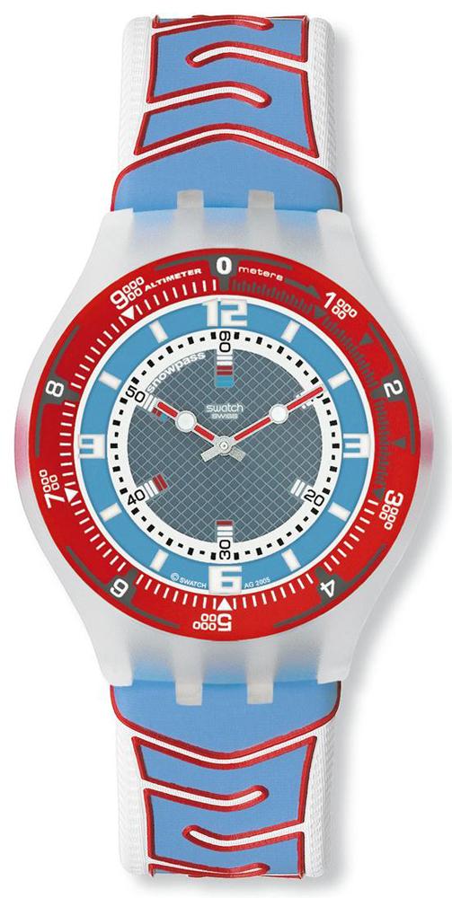 Swatch SULK101C - zegarek męski