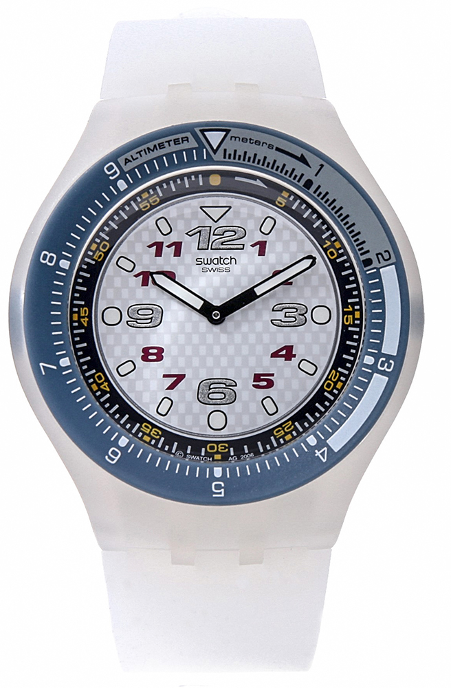 Swatch SULW100D - zegarek męski