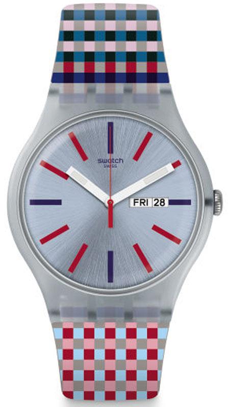 Swatch SUOW709 - zegarek damski