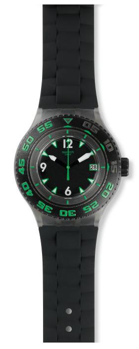 Swatch SUUM400C - zegarek męski