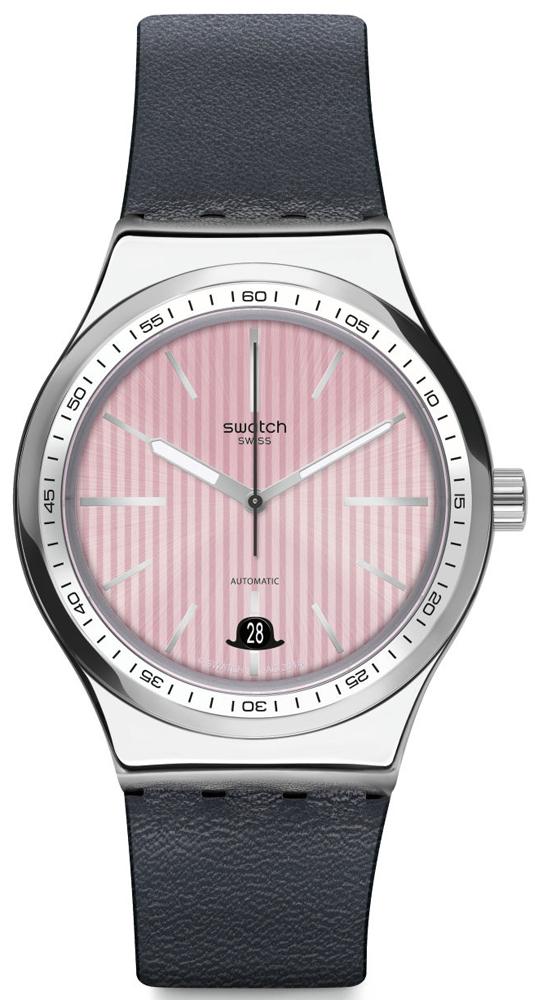 Swatch YIZ404 - zegarek damski