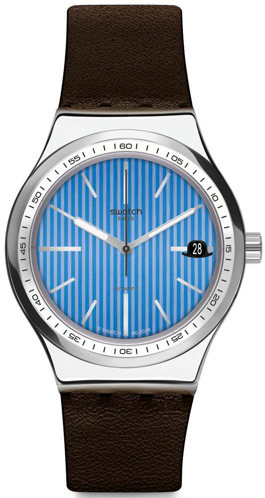 Swatch YIZ405 - zegarek męski