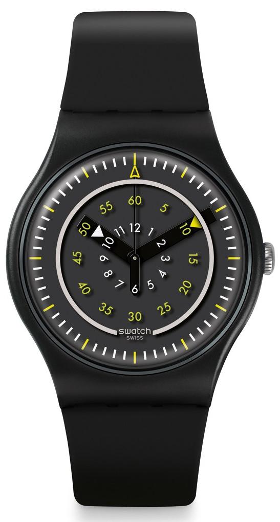 Swatch SUOB157 - zegarek męski