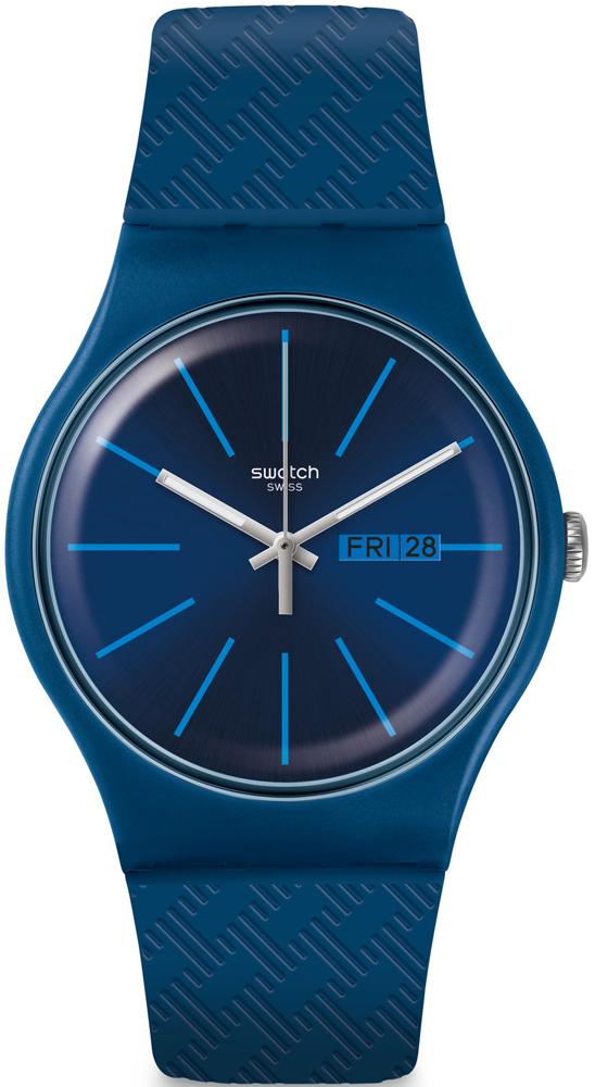 Swatch SUON713 - zegarek męski