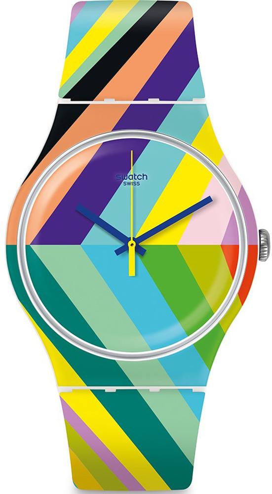 Swatch SUOW155 - zegarek damski