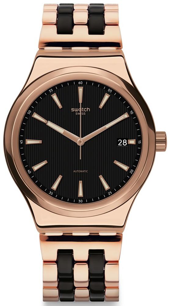 Swatch YIG400G - zegarek męski
