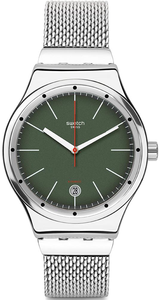 Swatch YIS407GB - zegarek męski