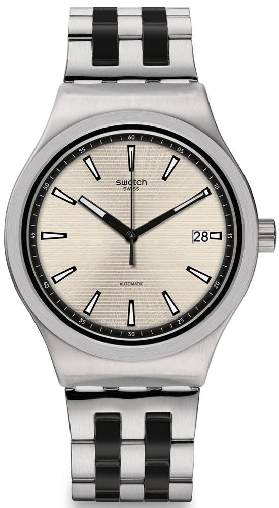 Swatch YIS424G - zegarek męski
