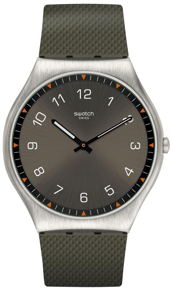 Swatch SS07S103 - zegarek męski