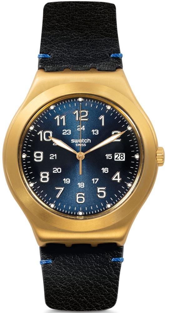 Swatch YWG408 - zegarek męski