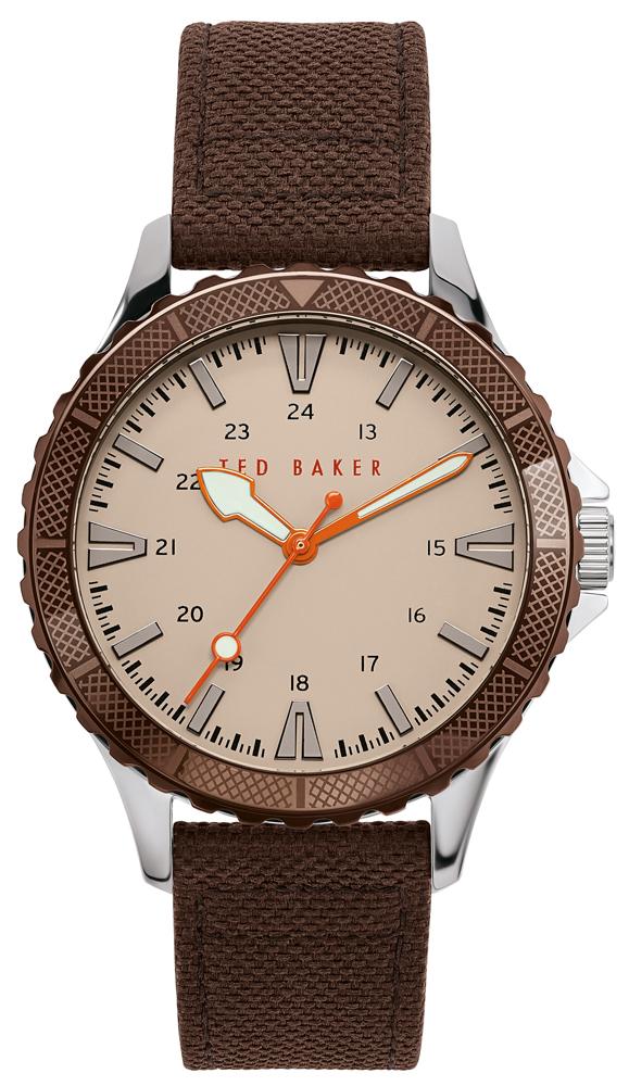 Ted Baker BKPRGS003 - zegarek męski