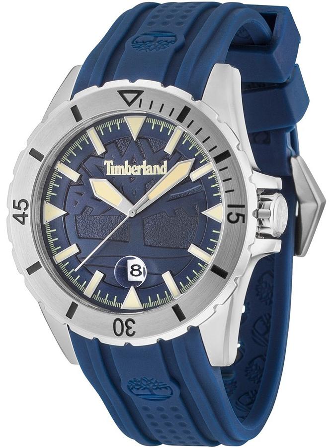Timberland TBL.15024JS-03P - zegarek męski