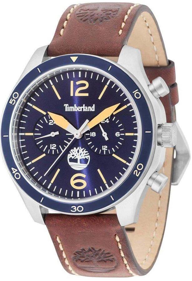 Timberland TBL.15255JS-03 - zegarek męski