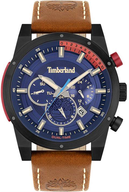 Timberland TBL.15951JSB-03 - zegarek męski