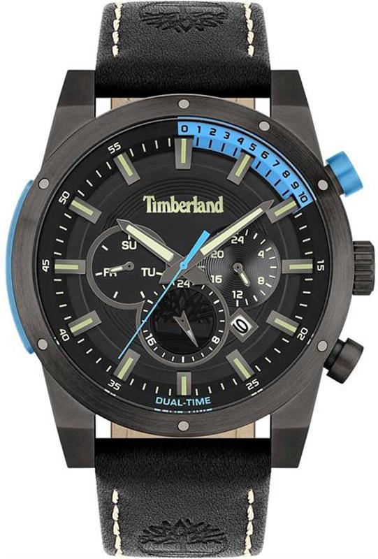Timberland TBL.15951JSU-02 - zegarek męski