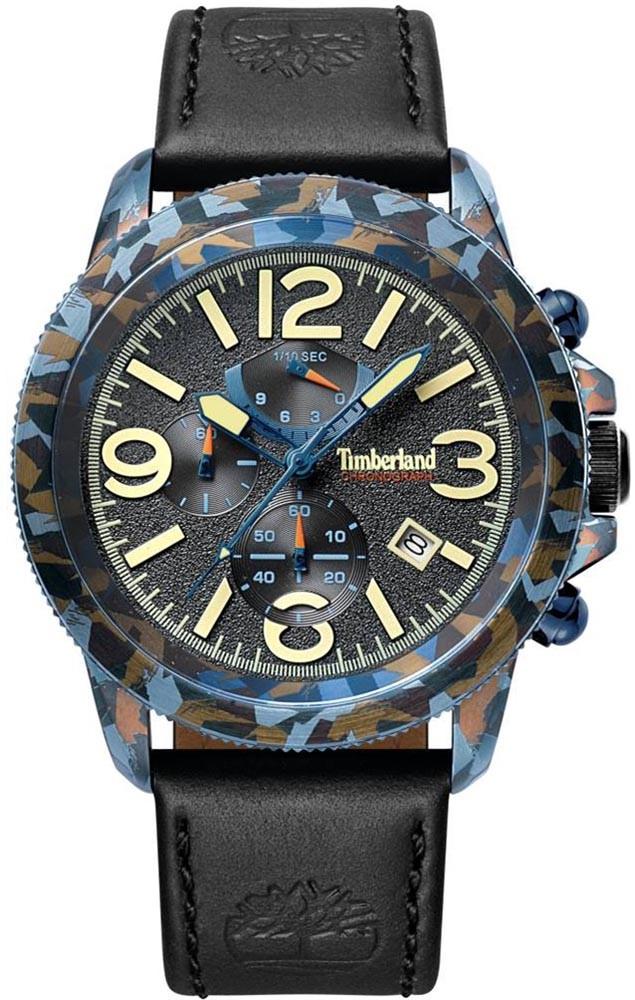 Timberland TBL.15474JSBL-61 - zegarek męski